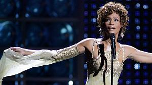 Whitney Houston, una voce da favola