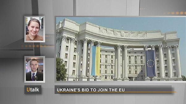 AB-Ukrayna ilişkileri