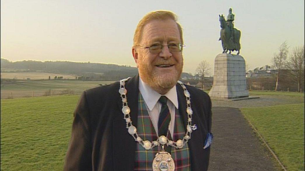Independencia para Escocia: ¿Sí o no?