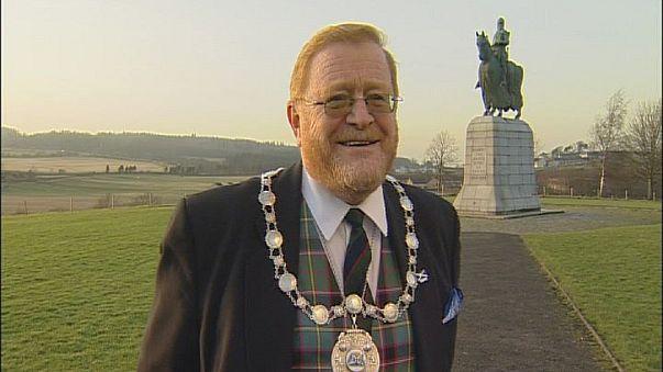 Schottland diskutiert Unabhängigkeit