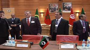 Maghreb bloc meets for first time in 15 years