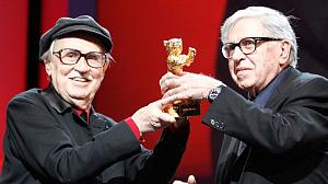 """Caesar Must Die"" wins Berlinale Golden Bear"