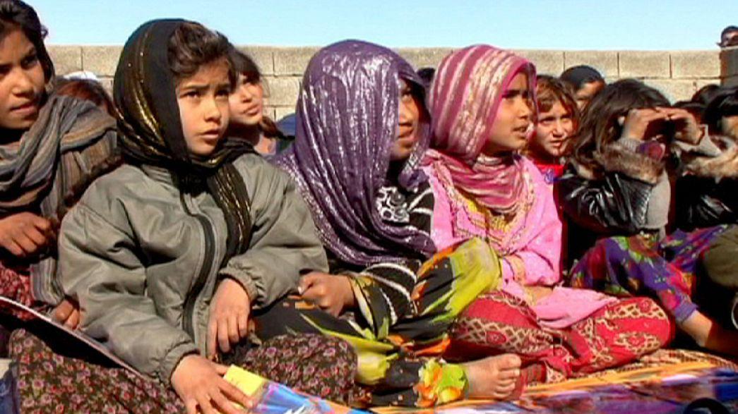 Minorités ethniques : de l'exclusion à l'intégration scolaire