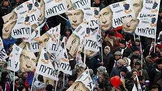 Rusya'da seçimler güvenilir olacak mı?