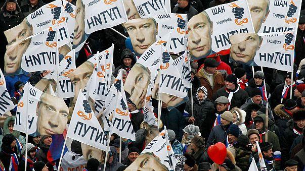 Rússia: eleições livres ou fraude anunciada?