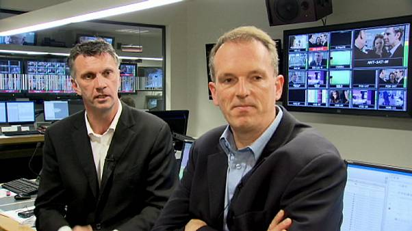 Imprese: il duo belga che resiste alla crisi