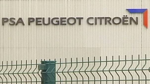 GM may buy small Peugeot stake