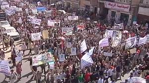 Yemen protesters demand army reunification