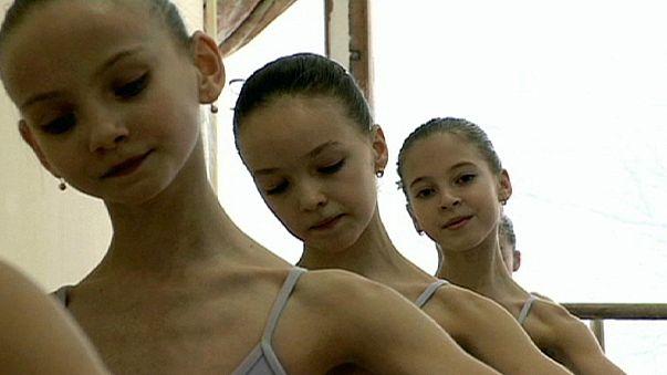 Ensino russo tenta adaptar-se ao mundo moderno