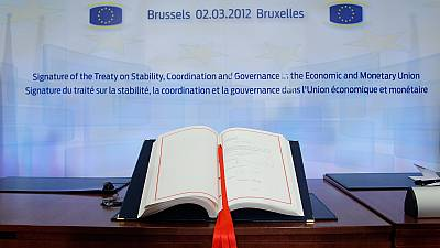 Are EU's new budget rules golden?