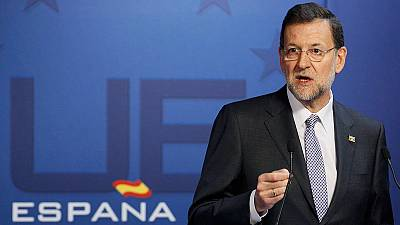 'Forget it' says Madrid on deficit cut target