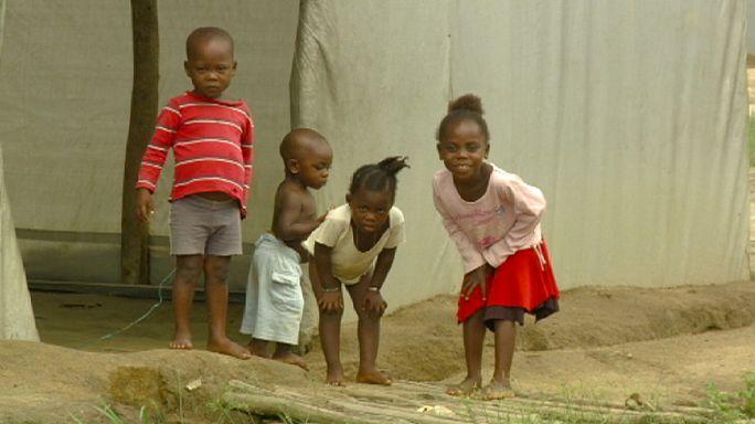 Либерия: жизнь на другом берегу