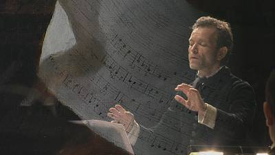 Christophe Rousset, 'archeologo della musica'