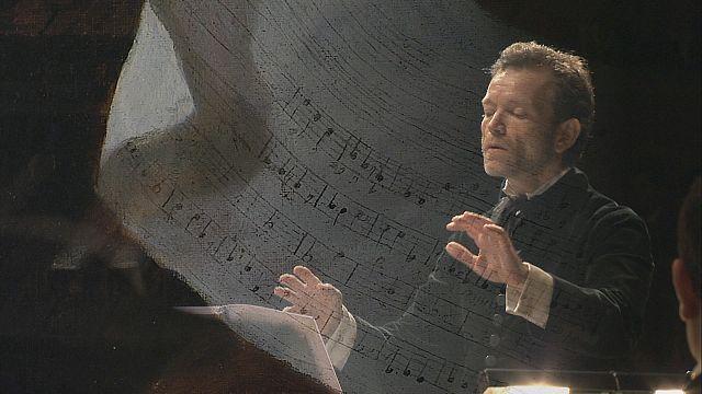 Кристоф Руссе - человек эпохи барокко
