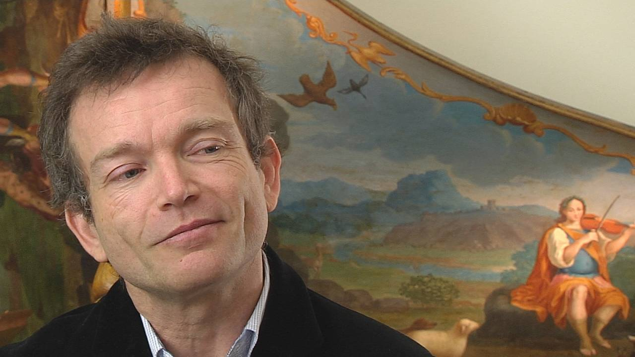 Extraits de l'interview de Christophe Rousset