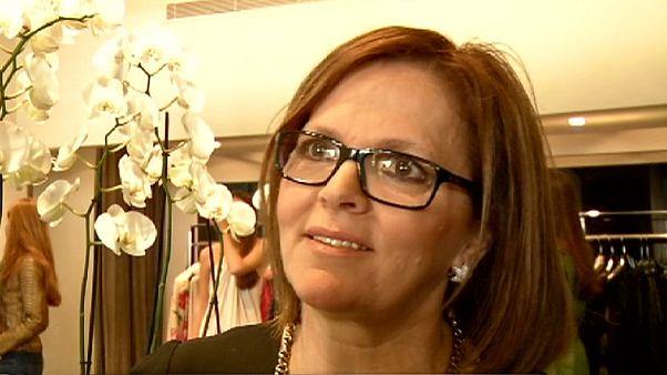 Fátima Mendes, embaixadora do empreendedorismo