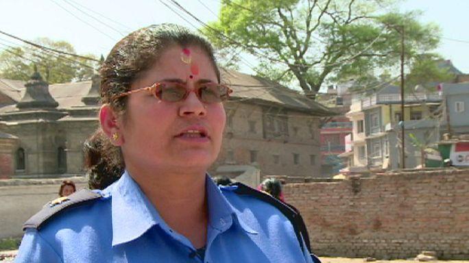 Дурга: женщина-боец