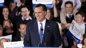 Not so Super Tuesday for Mitt Romney