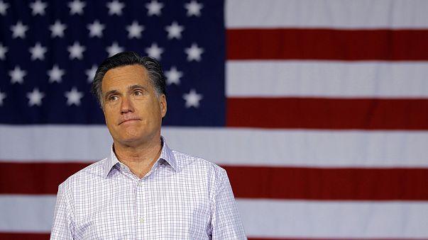 Cumhuriyetçilerin yarışında Romney bir adım önde