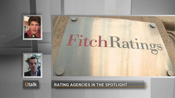 Rating agencies in the spotlight