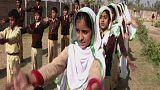 Der Kampf um Gleichberechtigung: am 8. März ist Internationaler Frauentag