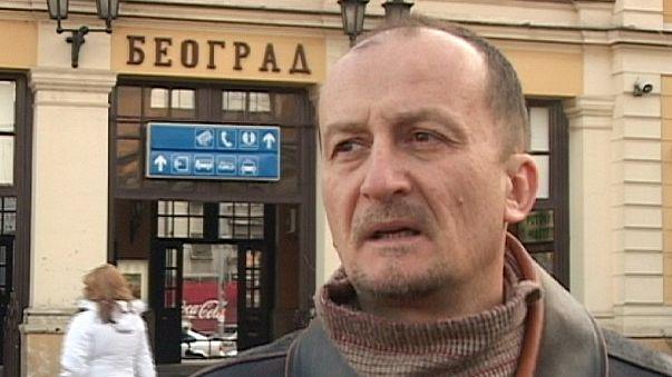 Schlechte Zeiten für serbische Dichter und Denker