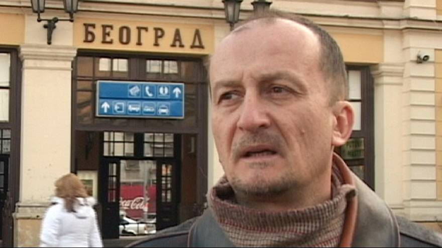 Сербия хочет в ЕС, но закрывает рты интелектуалам