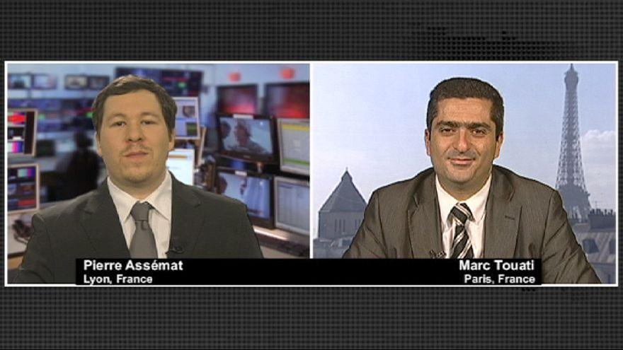 Grécia consegue acordo, mass problemas estruturais continuam