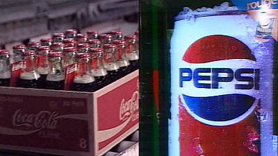 Coke and Pepsi alter colouring process over cancer listing