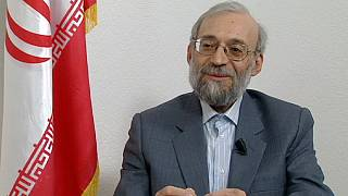 محمد جواد لارجاني : هناك ديمقراطية ايرانية جديدة