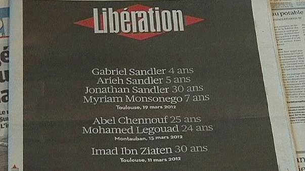 جريمة تولوز تقلب معادلات الحملة الإنتخابية في فرنسا