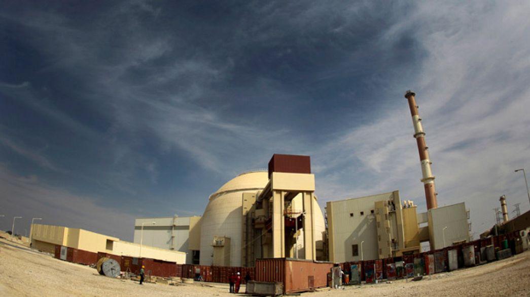 Como lidar como o Irão: ataques aéreos ou negociações