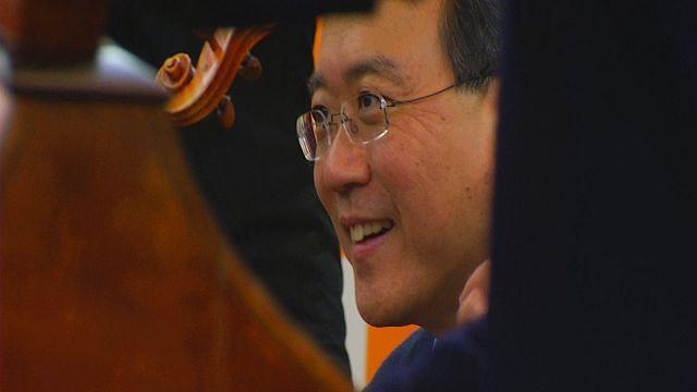 Doğuyla batıyı birleştiren ipekten notalar: Silk Road Ensemble