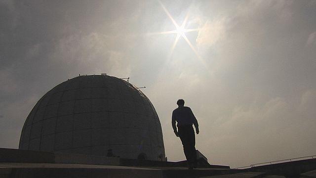 """مشروع"""" بيبي كولومبو"""" لمعرفة المزيد عن كوكب عطارد"""