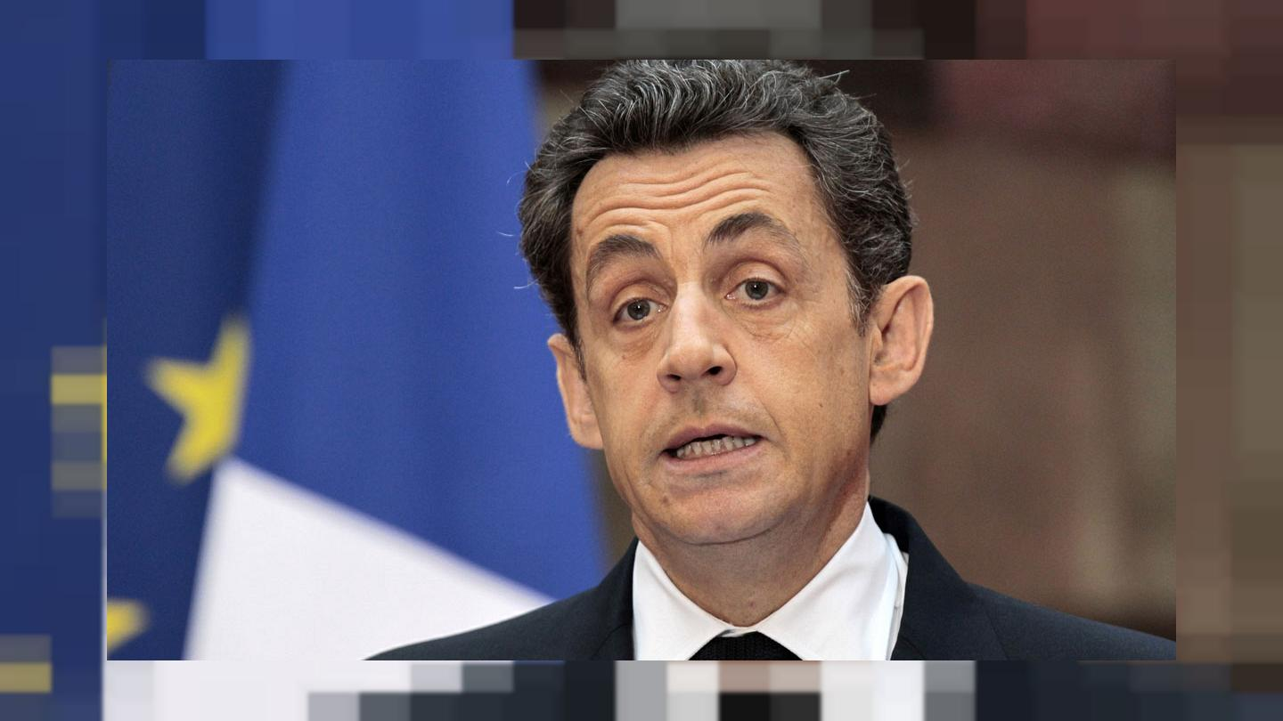Notable Dates During The First Term In Office Of French President Nicolas Sarkozy Euronews