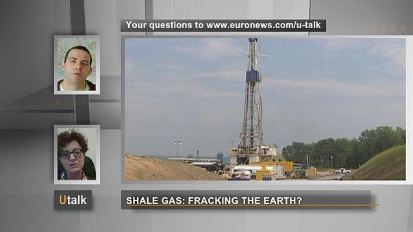 Сланцевый газ: Европа не имеет единой позиции