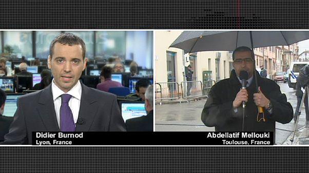 Frankreichs Muslime fürchten Anfeindungen