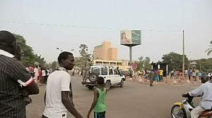 Constitution suspended in Mali coup