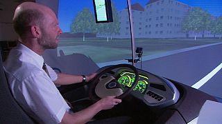 Mejoras para llegar al autobús del futuro
