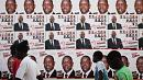 Calls for peace in Senegal presidential run-off vote
