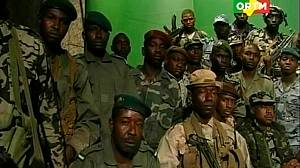 Political initiative launched to combat Mali coup