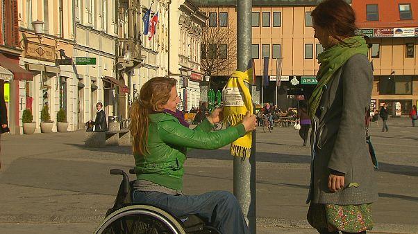 Maribor 2012: cultura sem obstáculos