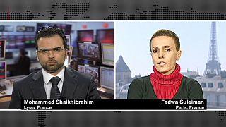 Fadwa Suleiman: atriz da revolta contra Assad