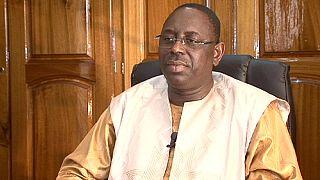 Friedlicher Machtwechsel im Senegal: Macky Sall verspricht neue Ära