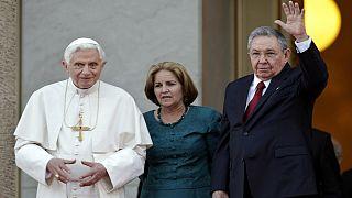 Küba-Vatikan ilişkilerinde yeni bir dönem mi başlıyor?