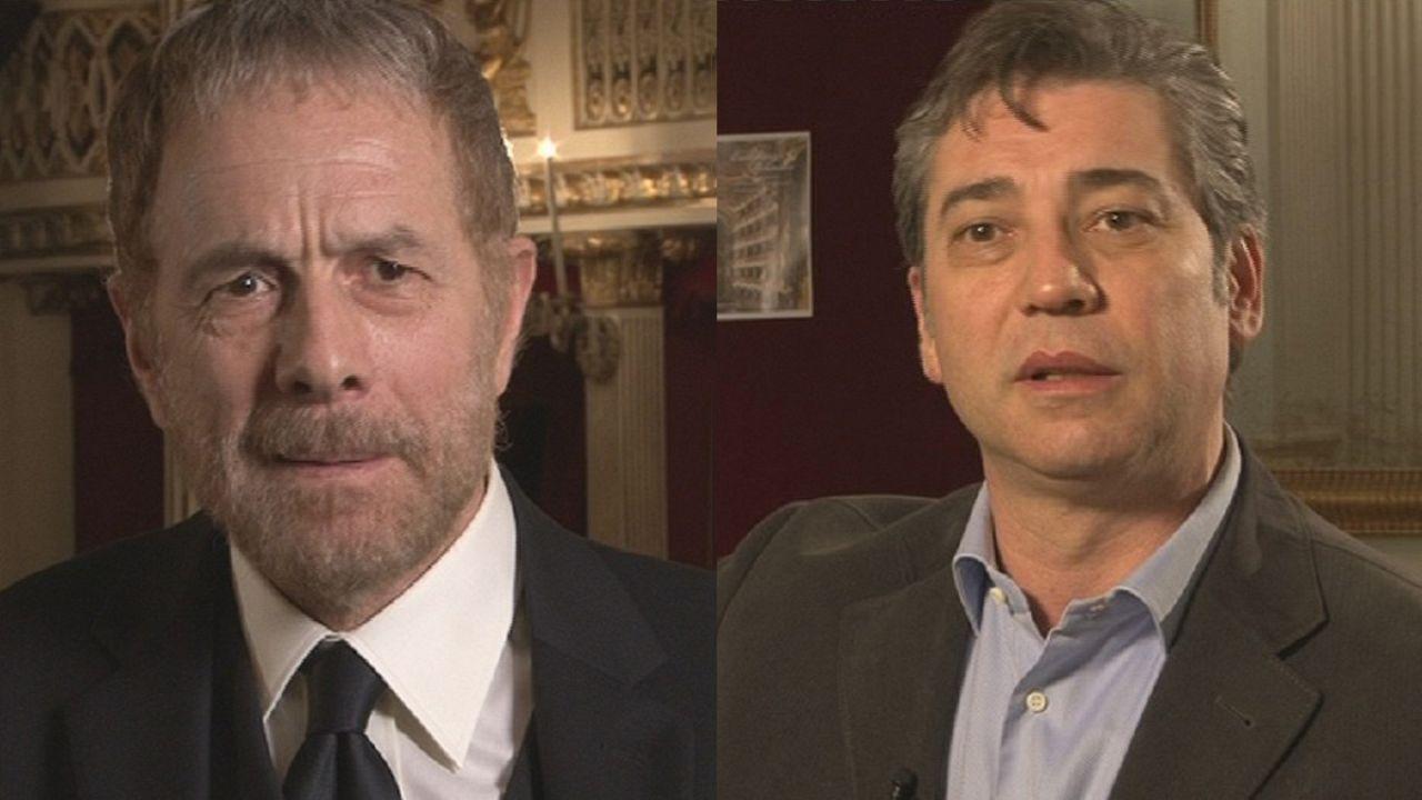 Bonus intervista Gabriele Lavia e Nicola Luisotti