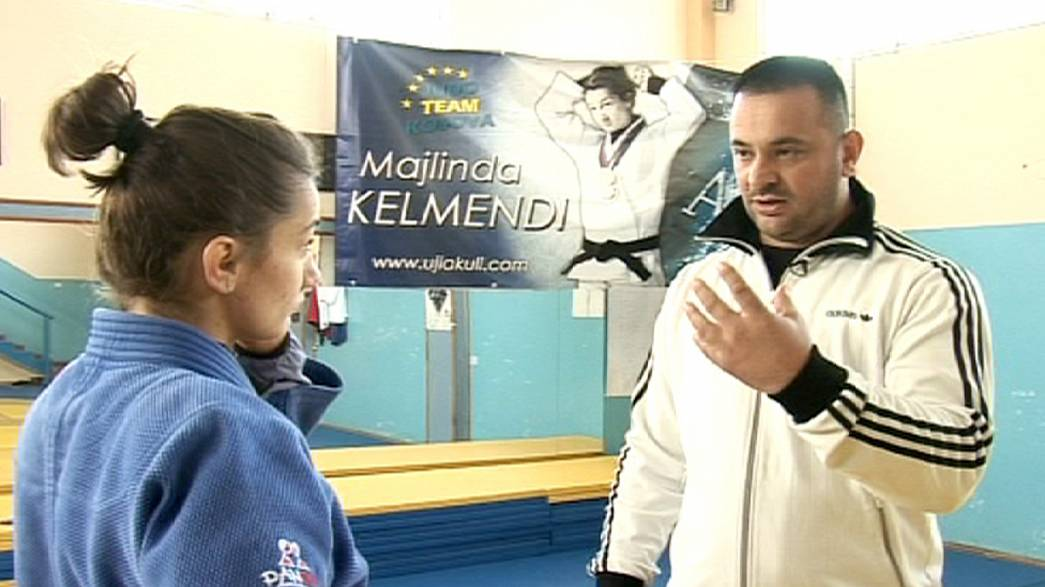 El sueño olímpico de Kósovo
