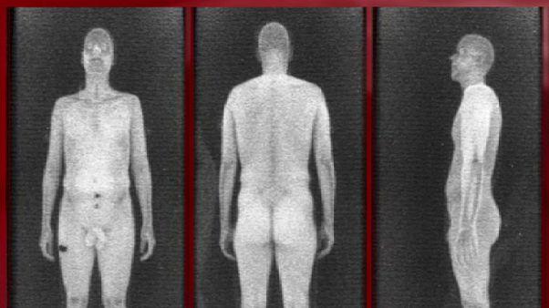 Nuestros derechos fundamentales al desnudo