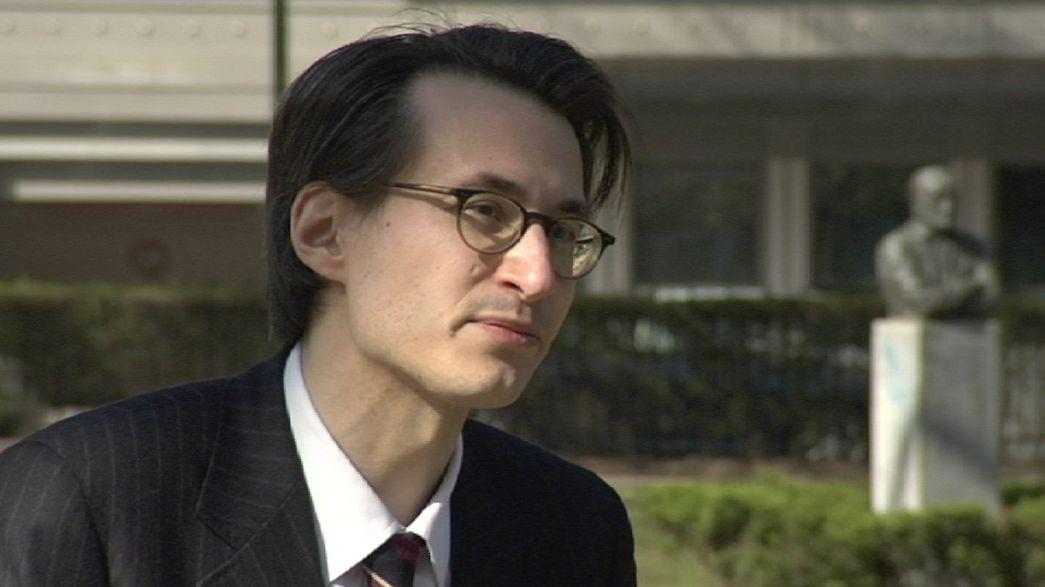 Bonus ITV: Florian Geyer, Directorate General Justice, European Commission