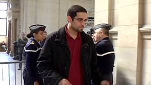 Big Bang scientist may face jail over terror charges